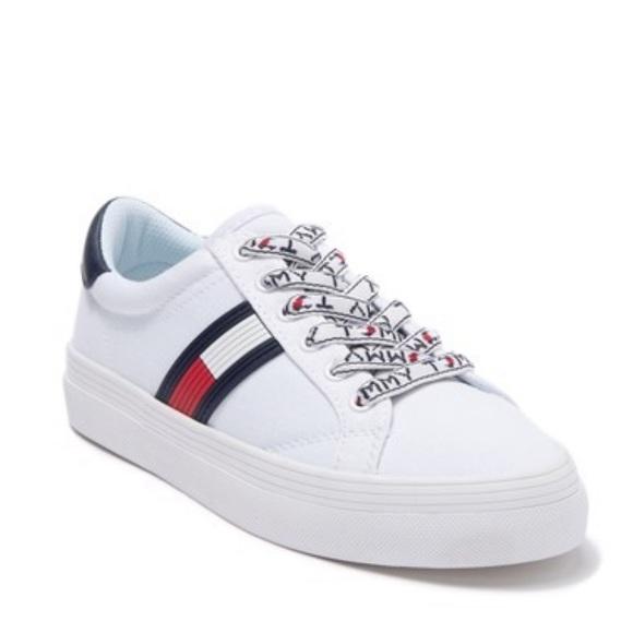Tommy Hilfiger Shoes   Tommy Hilfiger